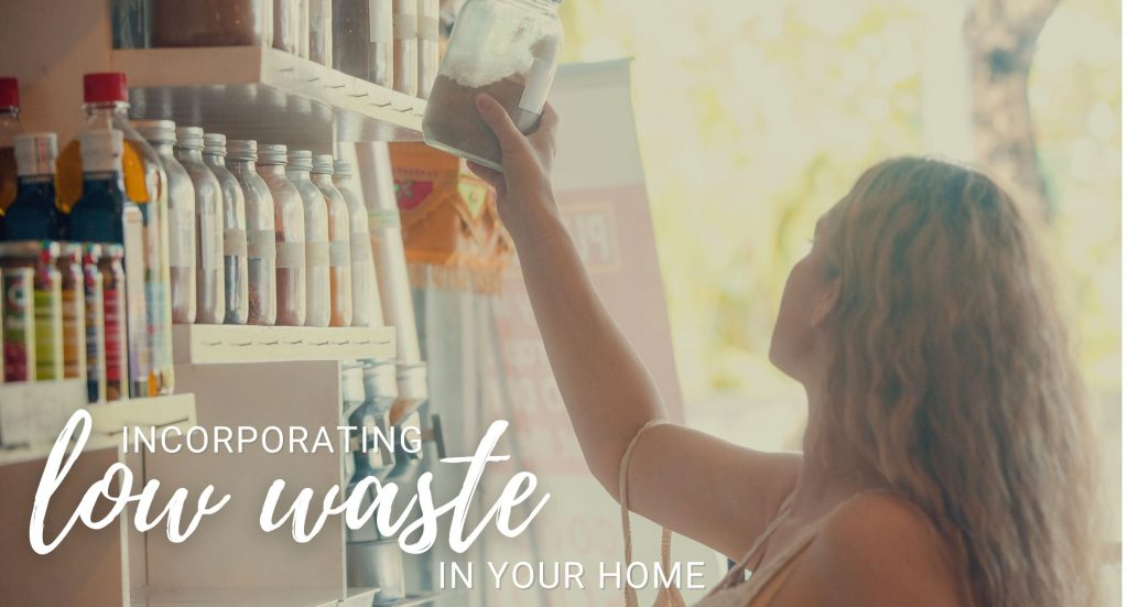 Low Waste at Home